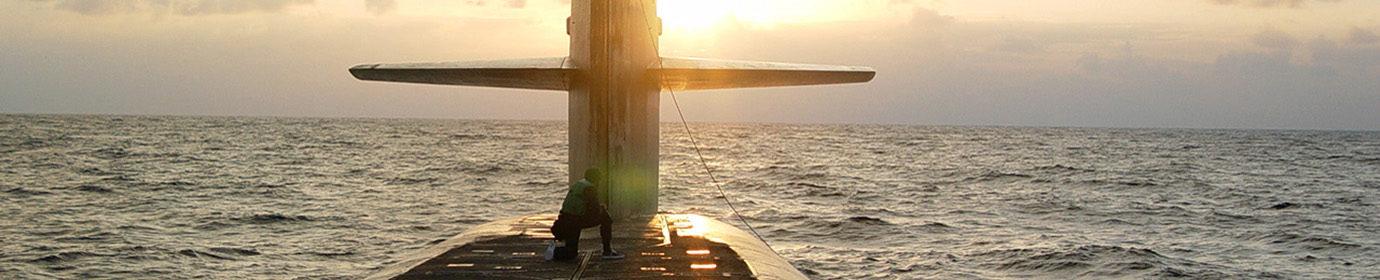 Okręty Podwodne Świata