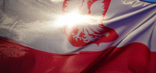 Święto Wojska Polskiego. / Zdjęcie: st. chor. sztab. mar. Piotr Leoniak / 3.FO