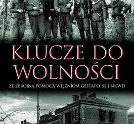 Klucze do wolności Stanisław M. Jankowski