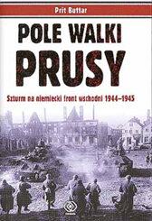 Pole walki PRUSY Prit Buttar