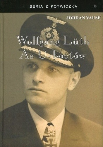 Wolfgang Lüth As U-bootów