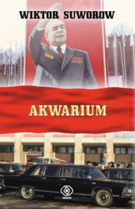 Book Cover: Akwarium