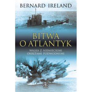 Book Cover: Bitwa o Atlantyk