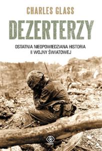 Book Cover: Dezerterzy