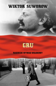 Book Cover: GRU