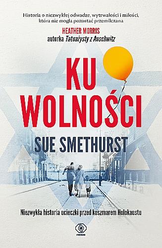 Book Cover: Ku wolności