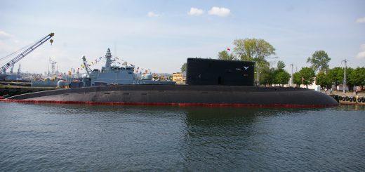 Flota Czarnomorska. / Zdjęcia: RIA Novosti